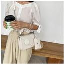 womens summer new trendy fashion popular chain shoulder messenger handbag wholesale nihaojewelry NHTC240194