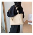 Simple largecapacity bag handbags  new trendy fashion popular oneshoulder handbag wholesale  NHTC240291