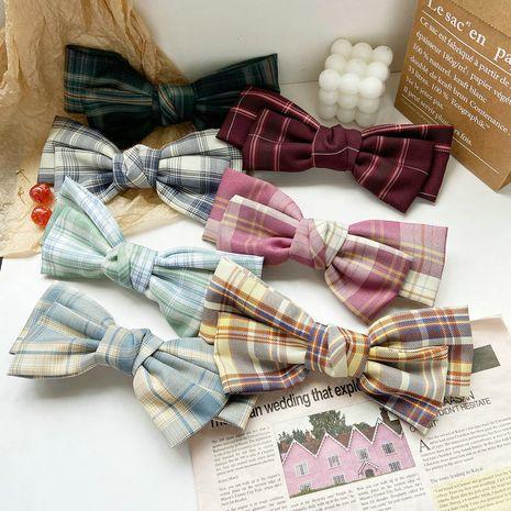 Koreanbig bow cute   top clip wholesale nihaojewelry NHPJ243340's discount tags