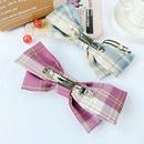 Koreanbig bow cute   top clip wholesale nihaojewelry NHPJ243340