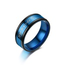fashion new simple  ring wholesale  NHTP243500
