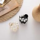 Korea pearl simple  hairpin wholesale nihaojewelry NHMS243527