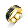 NHTP899349-Fahrenheit-8MM-rose-gold-No.9