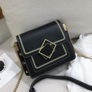 handbags new trendy fashion messenger shoulder chain small square bag NHPB243751