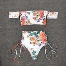 Nouveau bikini sexy imprim en gros nihaojewelry NHZO243844