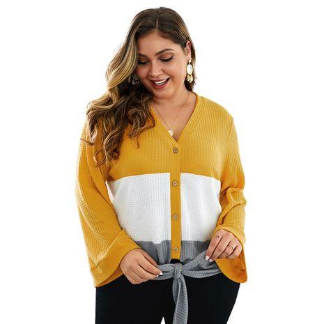 Ropa De Talla Grande Al Por Mayor Para Mujeres Vestido De Talla Grande Barato En Nihaojewelry