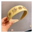 NHHD907569-Cream-yellow