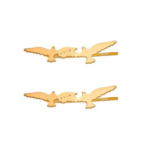 nouvelles boucles d'oreilles simples et mignonnes colombe de la paix créative animal oie sauvage en gros NHDP244374's discount tags