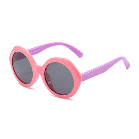 new children's fashion polarized sunglasses wholesale nihaojewelry NHBA244848's discount tags