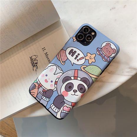 Cartoon universe bear rabbit funda para teléfono móvil cute 7plus soft cover al por mayor nihaojewelry NHFI245070's discount tags