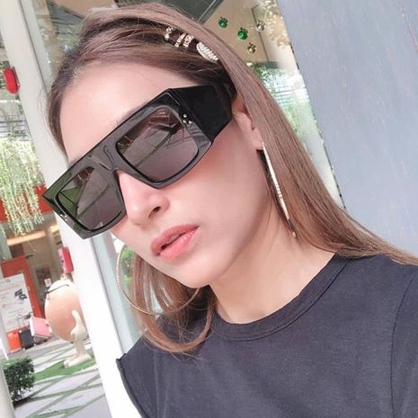 hot sale exquisite trend square sunglasses for women wholesale NHFY244736's discount tags