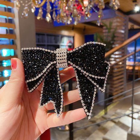 Le nouveau cristal coréen en épingle à cheveux en diamant clignotant en gros NHMS245275's discount tags