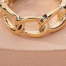fashion new hip hop punk hollow fashion ring women wholesale nihaojewelry NHAI245766