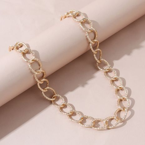 simple fashion wild  all-match necklace for women wholesale NHPS245958's discount tags