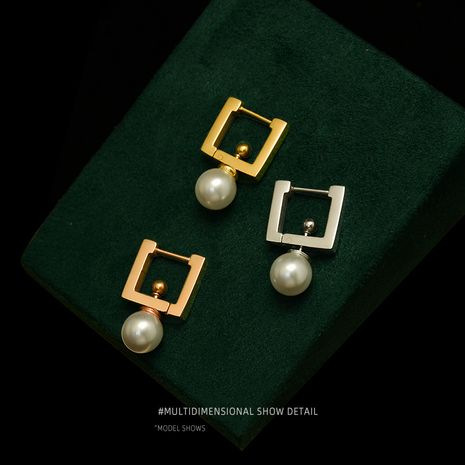 Boucle d'oreille de la Saint-Valentin chinoise en gros nihaojewelry NHOK246296's discount tags