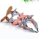 Floral Bowknot  Fashion Polka Dot Rabbit headband  wholesale  NHDP246008