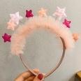 NHNA925062-5pink-star-hair-band