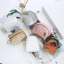 Korea hot style ladies sequin coin purse lipstick storage bag wallet wholesale NHAE247625