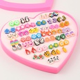 NHNU927049-36-pairs-of-cartoon-animal-earrings-randomly