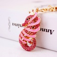 NHAK929046-Pink-seahorse-Individually-packed-in-opp-bags