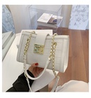 new trendy fashion texture messenger wild shoulder ladies chain bag  NHTC247734