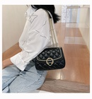 new trendy fashion rhombus chain shoulder messenger womens wild small square bag NHTC247804