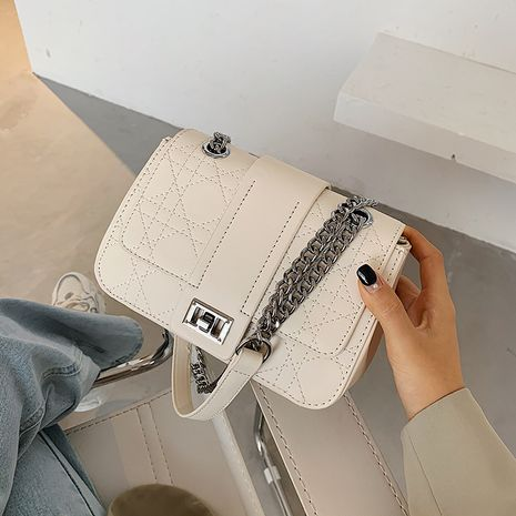 new trendy fashion wild messenger chain shoulder summer small bag for women  NHJZ247910's discount tags