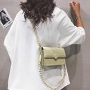 new trendy Korean wild single shoulder messenger fashion small square bag for women NHTC247917