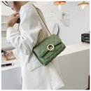summer new trendy wild diamond chain messenger fashion oneshoulder small square bag for women NHTC247952
