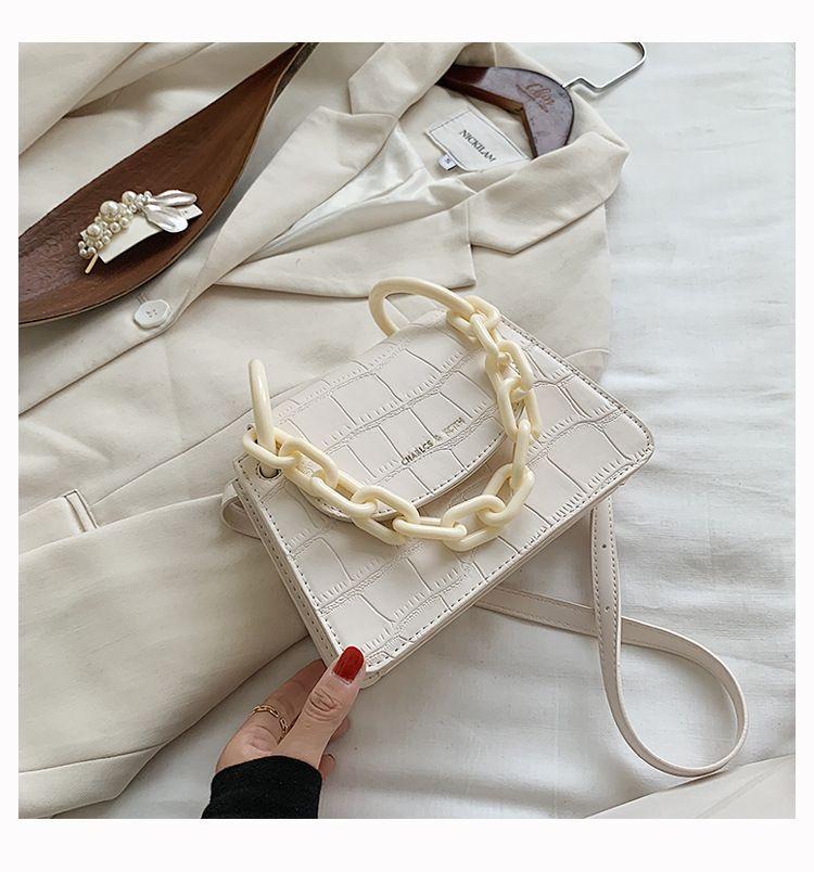 new trend Korean all-match messenger fashion women's shoulder bag NHTC247959