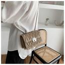 neue AllMatch Schulter Mode Messenger Rhombus Kette kleine quadratische Tasche fr Frauen NHTC247966