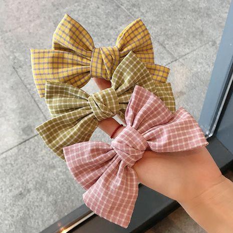 nouvelle mode Corée arc en épingle à cheveux en gros NHDQ248683's discount tags