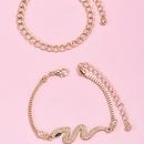 Womens Bangle Combination Set Series Popular Fashion bracelet wholesale NHAJ248757