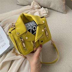 nueva tendencia coreana cadena salvaje moda bandolera bandolera NHLH248992