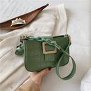 Summer texture popular handbags new fashion underarm shoulder bag wholesale NHJZ249393