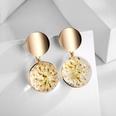 NHLJ951205-Daisy-disc-earrings-(821350)