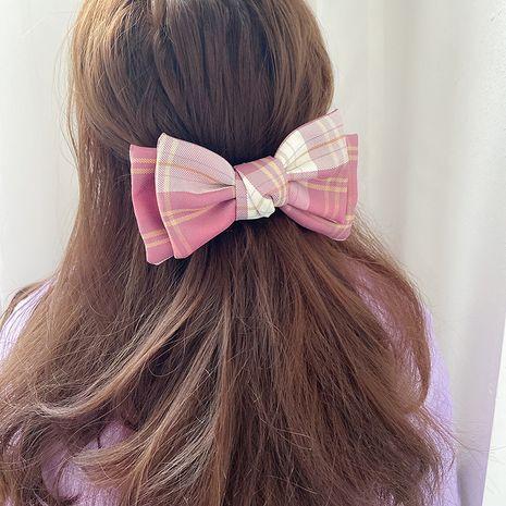 nouveau clip de tête arrière en épingle à cheveux coréen clip horizontal en gros NHCQ249779's discount tags