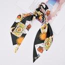 Ceinture  chane bohme longue cravate  cheveux en ruban Bowknot Bunch gland en gros NHCL249848