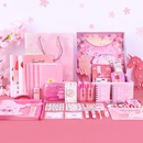 School season stationery gift box set elementary school study prizes packages wholesale  NHZE250204