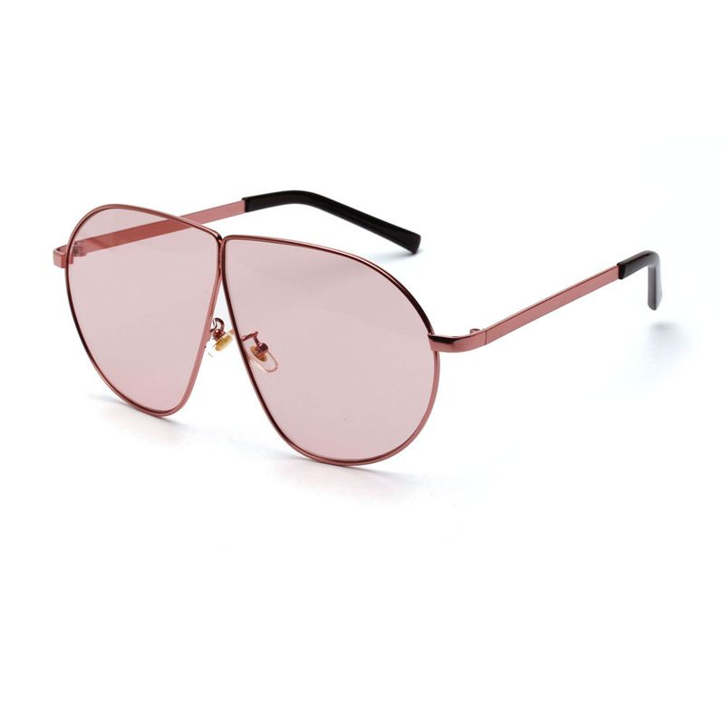 big frame ocean piece one-piece windshield sunglasses wholesale  NHXU250260