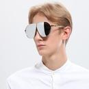 big frame ocean piece onepiece windshield sunglasses wholesale  NHXU250260