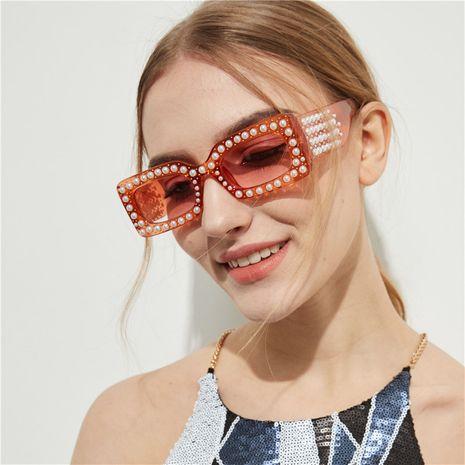 pearl square women fashionista sunglasses wholesale  NHXU250293's discount tags