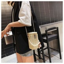 new  cute messenger shoulder bag fashion portable bucket bag wholesale NHLH250555