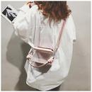 Transparent  new fashion girl jelly bag portable messenger beach bag wholesale NHLH250599
