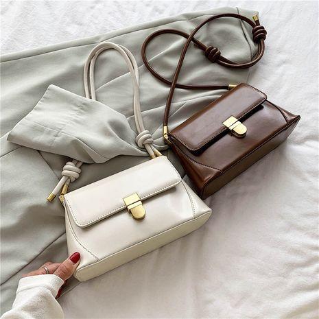 baguette handbags popular new ladies one-shoulder underarm fashion messenger bag wholesale NHLH250650's discount tags
