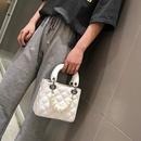 new fashion pearl handbag shoulder messenger  bag wholesale NHLH250746