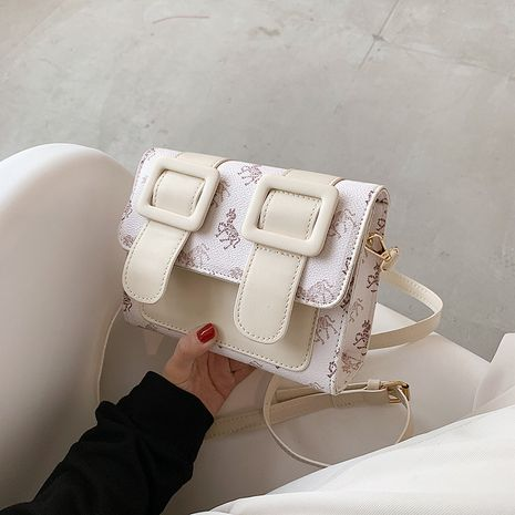 casual chic western style new fashion  shoulder bag NHJZ250814's discount tags