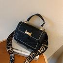 neue trendige koreanische Mode wilde OneShoulder Messenger Handtasche NHJZ250815