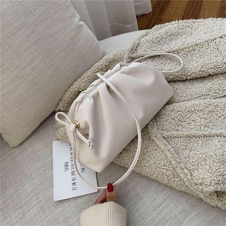 new trendy Korean  wild messenger Western fashion shoulder bag NHJZ250829's discount tags