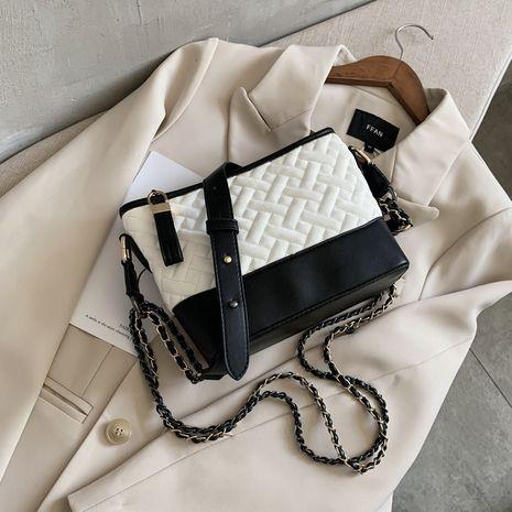 new trendy fashion popular stray bag wild shoulder messenger bag NHJZ250854's discount tags